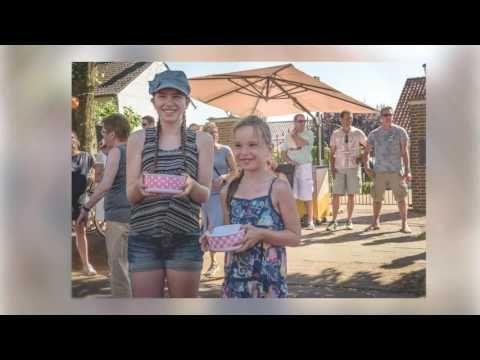 4 daagse in gemeente Druten - YouTube