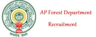 Forest Department Jobs in AP. The Andhra Pradesh Forest Department has announced official recruitment notification for 41 FSO, FBO and ABO Jobs in West Godavari District. Unemployed youth in Andhra Pradesh State who are looking for latest AP Govt jobs can apply for Forest Department Jobs in AP. Interested and eligible candidates who are going to apply for Forest Department Jobs in AP can apply through official website of Andhra Pradesh Forest Department www.forests.ap.gov.in. Online…