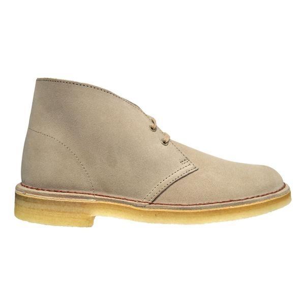 Desert Boots - New Edition Fashion