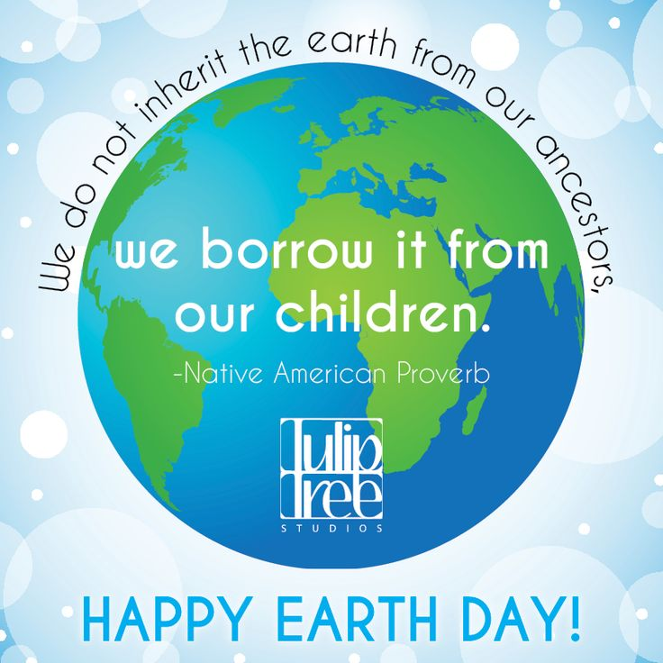 """we do not inherit the earth from our ancestors we borrow it from our children """"we do not inherit earth from our ancestors, we borrow it from our children"""" let's give our children what is rightfully theirs', a living river."""