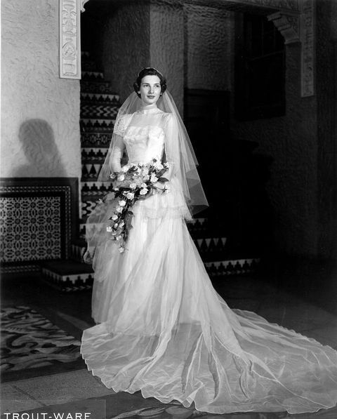 Wedding Gowns Cleveland Ohio: 17 Best Ideas About 50s Wedding Dresses On Pinterest