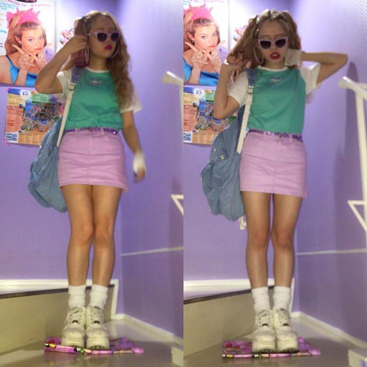 Goth slut barbie #8