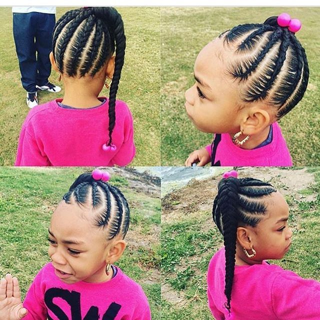 www kids hair style 1000 ideas about black hairstyles on kid 8060 | 946604757baf4cb7d58332b97b264dd5