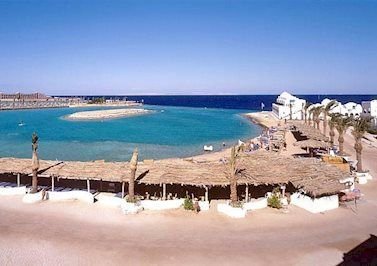 Arabella Azur Beach Resort-HURGHADA-EGYPTE