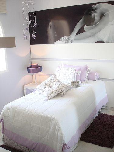 Best 25 imagenes de ballet ideas on pinterest pintura - Disenos de dormitorios ...