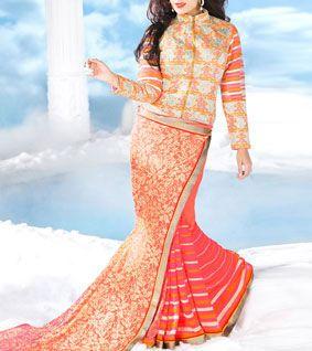 #Embellished #bollywood #diva #2015 #lakme #fashion #aifw #gorgeous #Stunning #outrageous #vibrant #elegant #Designer #lahenga #Western #Desi #Gorgeous #stunning #saree #like #Follow #pinterest