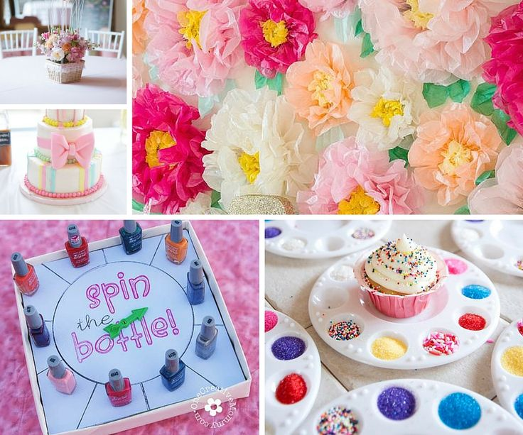 Girls Party Ideas | Party Games for Girls at Birthday in a Box