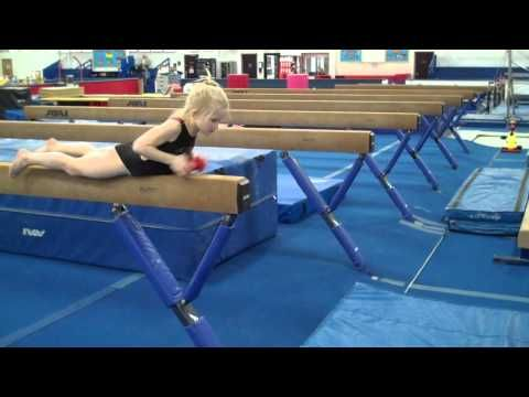 Handstand and hollow body drills