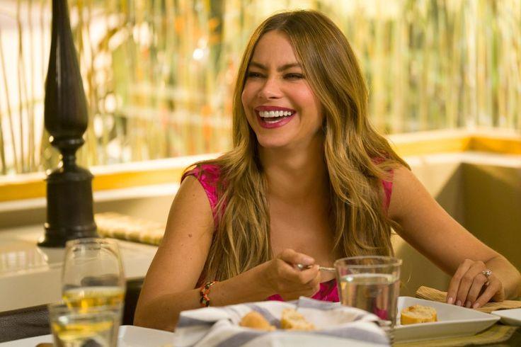 Modern Family's Sofia Vergara is TV's highest paid actress yet again