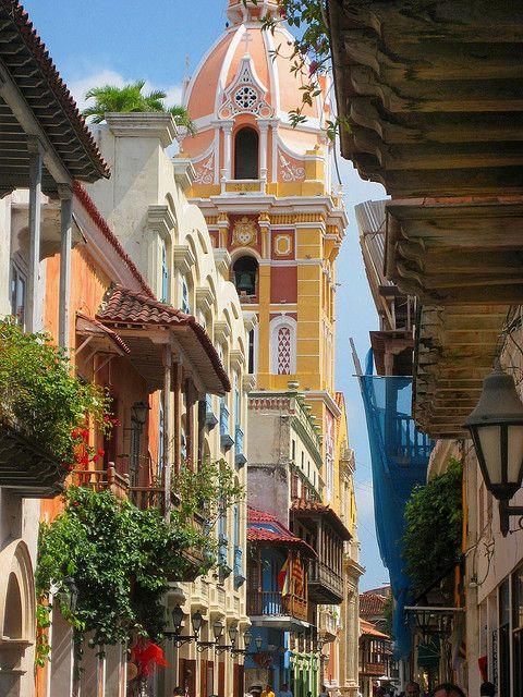 Cartagena. #Colombia #SoyColombiano
