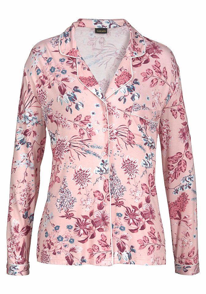 s.Oliver RED LABEL body wear pizsama | Rendeljen online a Lascana webáruházában