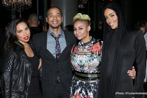 Jussie Smollett Girlfriend | Did You Know 'Empire' Actor Jussie Smollet AKA Jamal Has A Famous ...