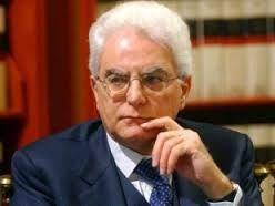 Sergio Mattarella - The new President of Italian Republic