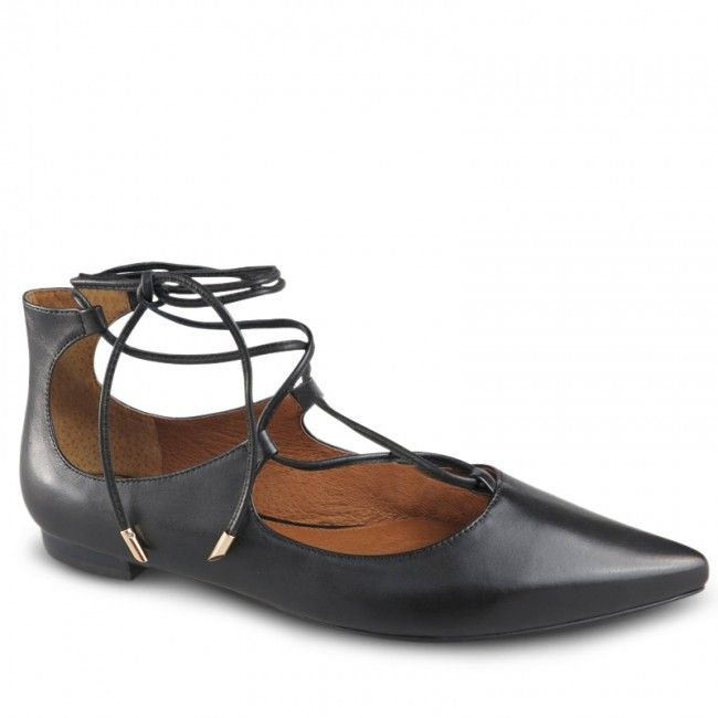 Shary Flat | Flats | Wittner Shoes