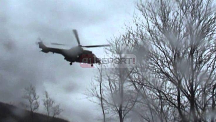 A1 Report - VIDEOLAJM/FA shpëtojnë rojen e lokalit në Memaliaj
