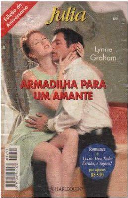 Melhores Livros -Loucas por Romances: Lynne Graham