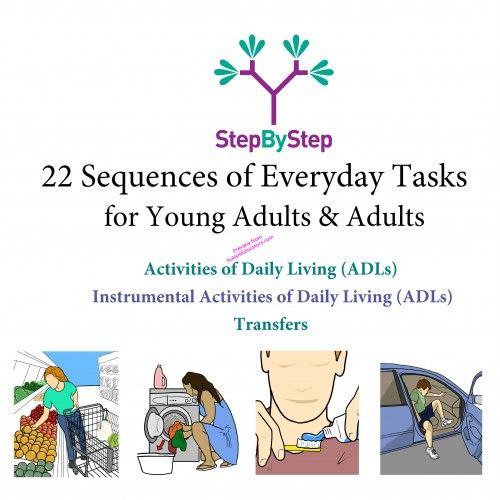 activities for young adults