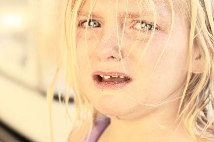 15 способов успокоить ребенка