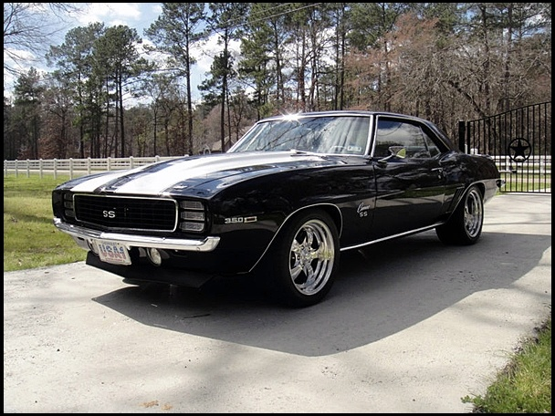 17 Best images about 67 Chevy Camaro Project on Pinterest