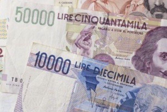 Trova in casa 37 milioni di lire: fa causa a Bankitalia che non vuole cambiarli #vecchie #lire #causa #banca #italia