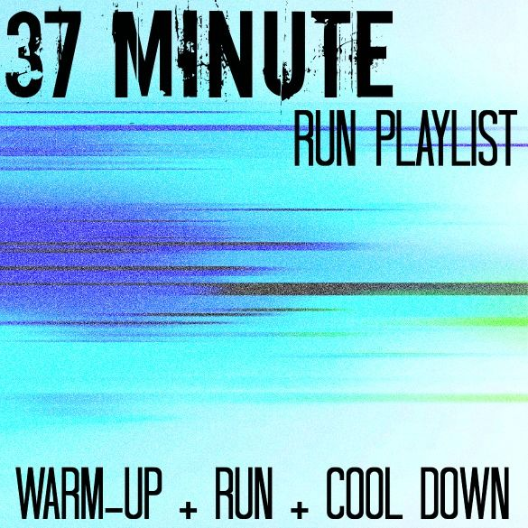 This running playlist will encourage you to run. Really!