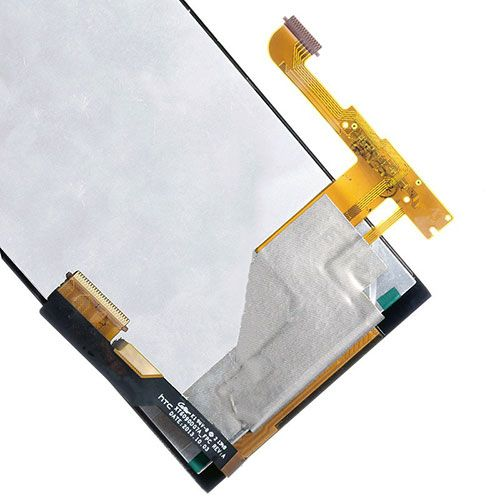 This part comes up with FREE Shipping and warranty. The genuine HTC One M8 LCD Digitizer Touch Screen  in black color is a perfect solution for replacing the older or broken screens