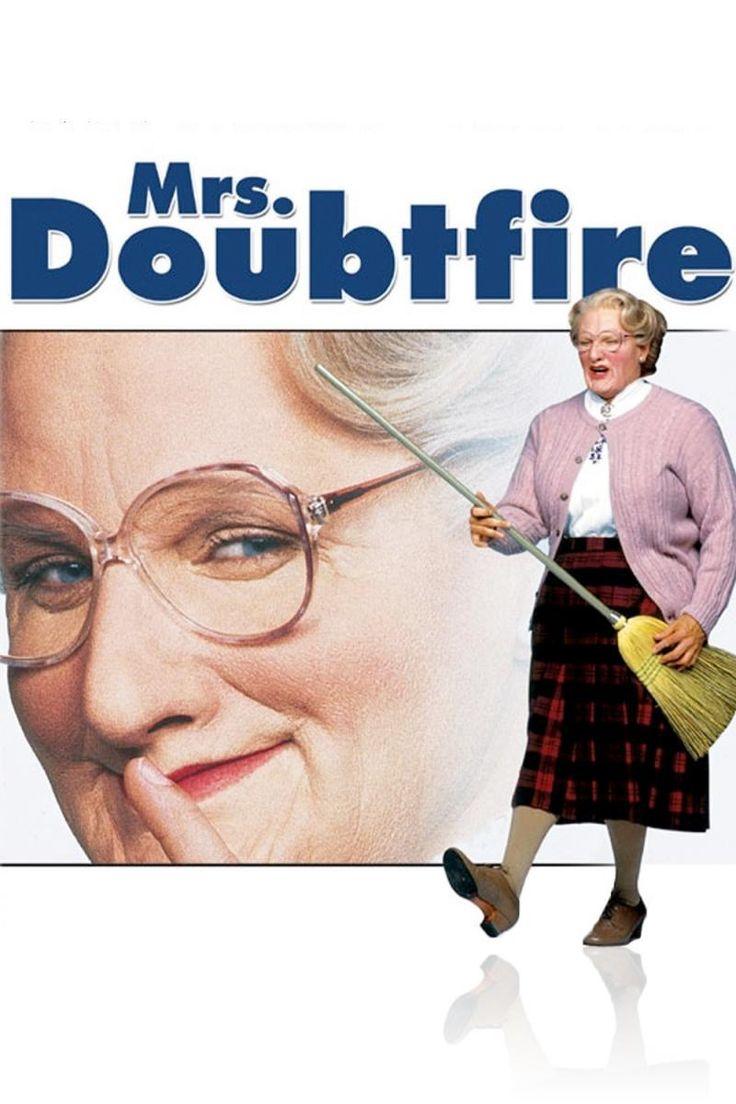 Papá por siempre es una Comedia de 1993 Fue dirigida por Chris Columbus y distribuida por 20th Century Fox, protagonizada por Robin Williams.