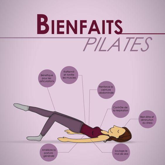 Tout savoir sur les pilates, une discipline complète et harmonieuse