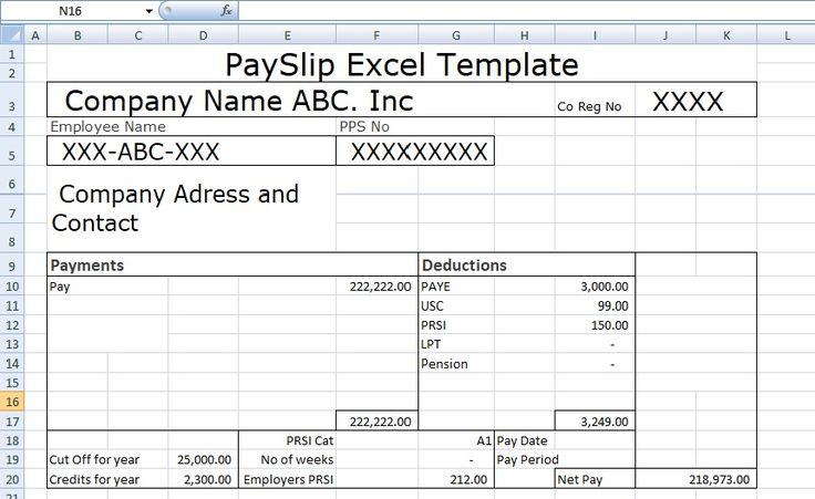 Payslip Template Format In Excel And Word is use for mentioning the salary details of employees of an organization. It contains the details about the amount of salary that is paid to an employee on monthly or daily basis. Every employee of an organization has his own and unique payslip whether his salary is same …