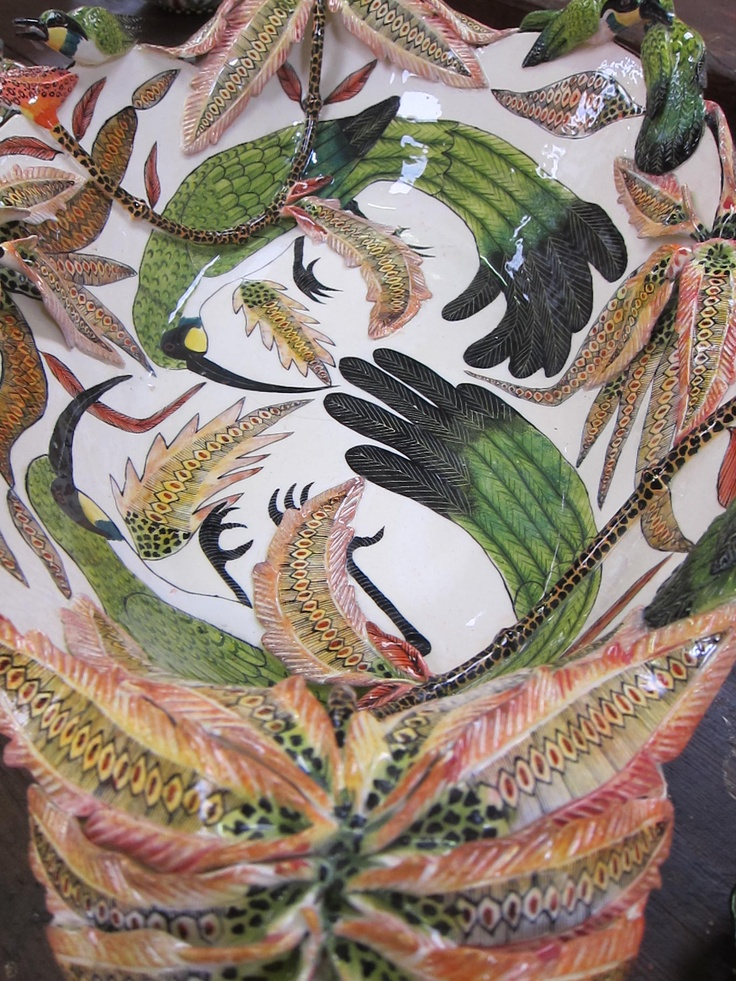 Ardmore Ceramic Studio, KZN, South Africa