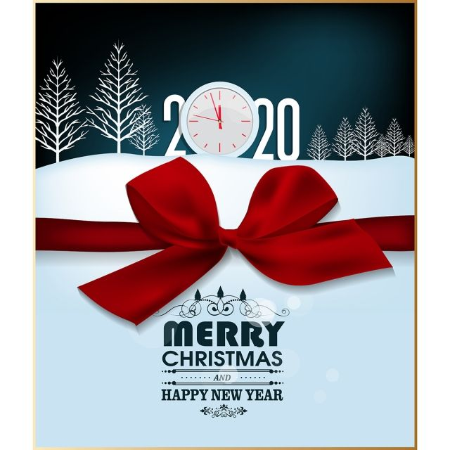 Merry Christmas 2020 Background Merry Christmas And Happy New Year Merry Christmas Typography Happy Christmas Greetings