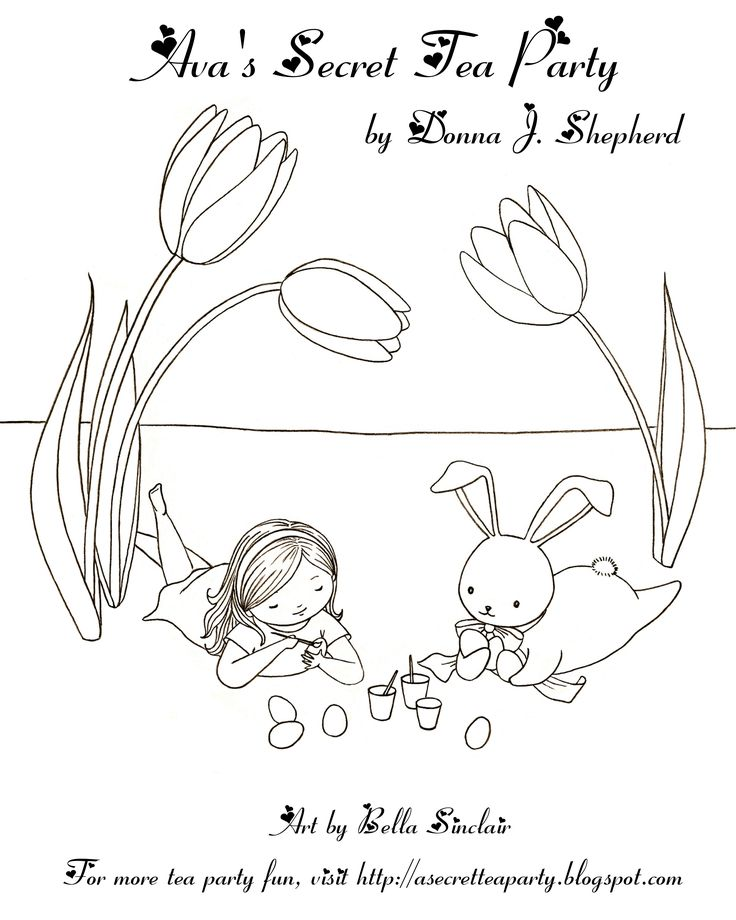ava coloring pages - photo#23