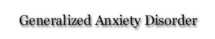 Children with http://www.childanxiety.net/Generalized_Anxiety_Disorder.htm