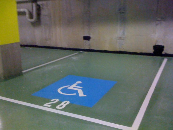 we  have wide line marking service for single / multi-level car parks, roads, OH&S WH&S solutions for storage and manufacturing facilities#Car Park Line Marking