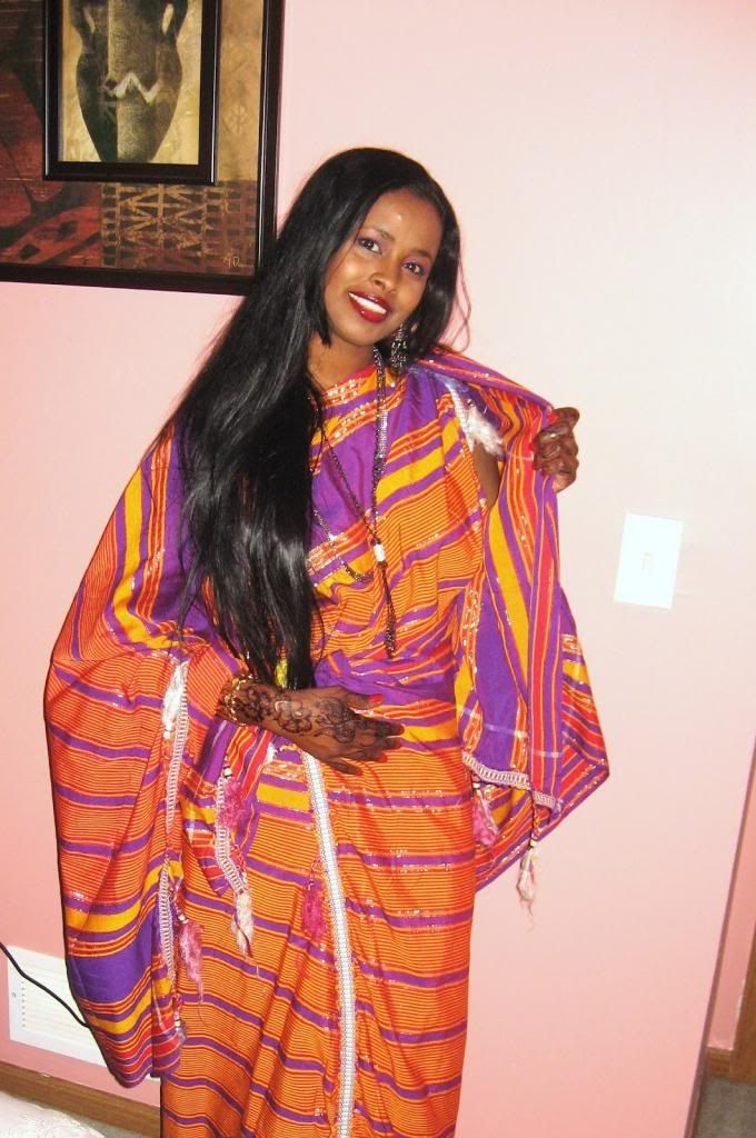 ayaanFijaan-traditional dresses of Somali people
