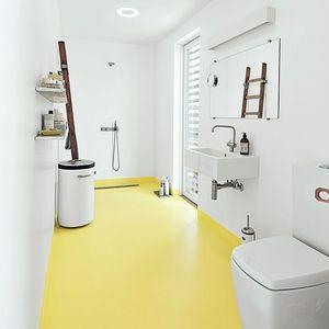 прихожу домой к паводку copehagen плавучие дома эпоксидный пол ванной раковина смесители ванной glassia воля vipp бельевой ящик
