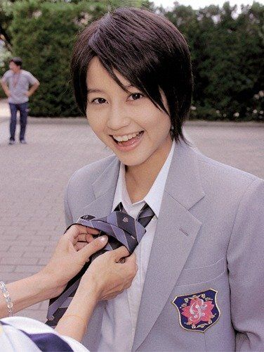 Hanazakari no Kimitachi e - Images