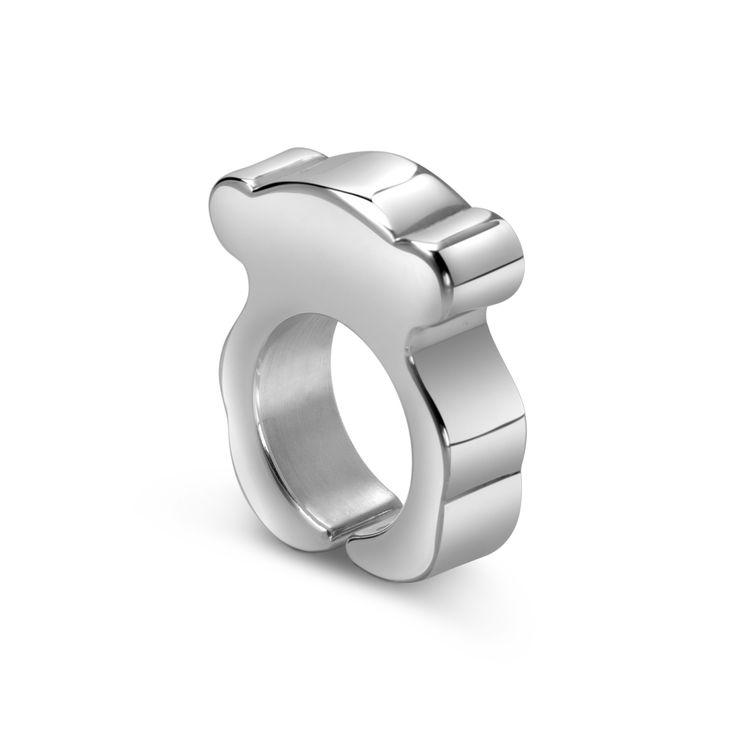 TOUS Bear Ring !!!!
