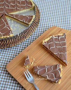 Caramel Shortcake - Laura's Bakery