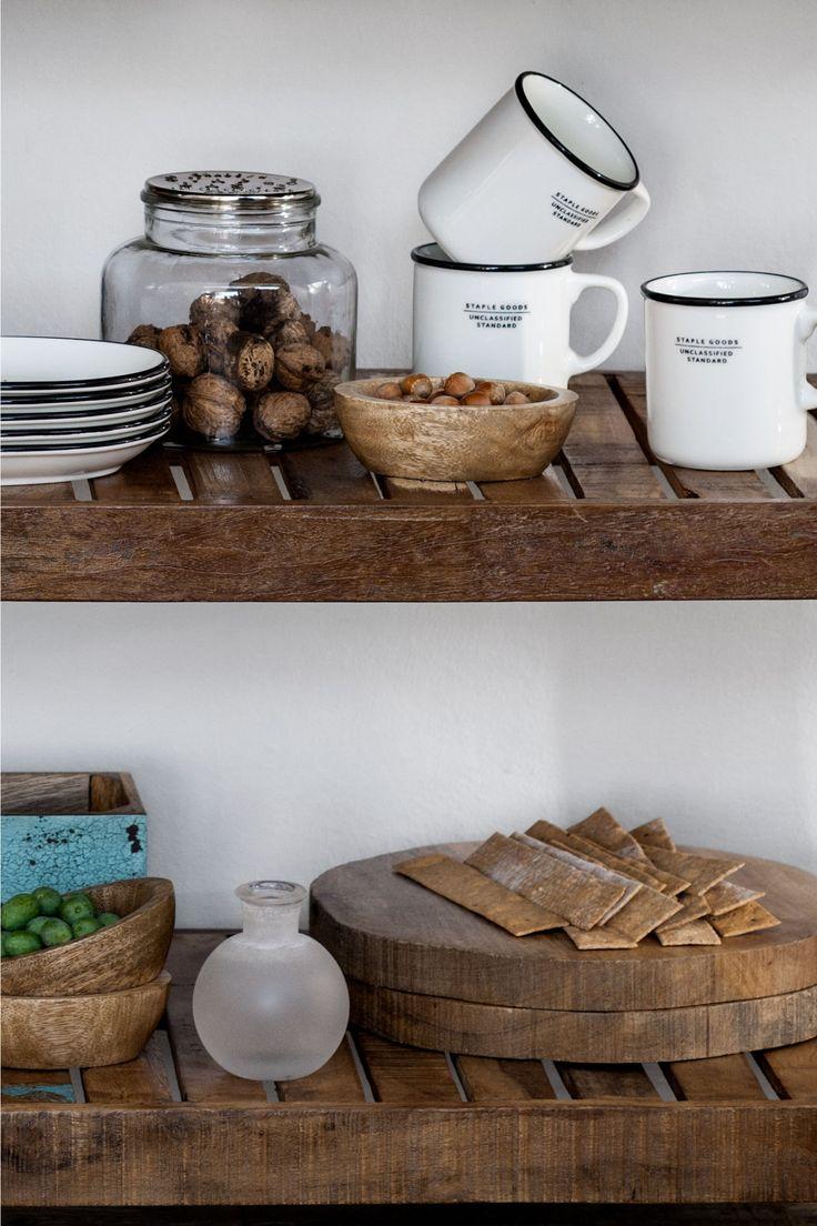 Dřevěné prkénko | H&M