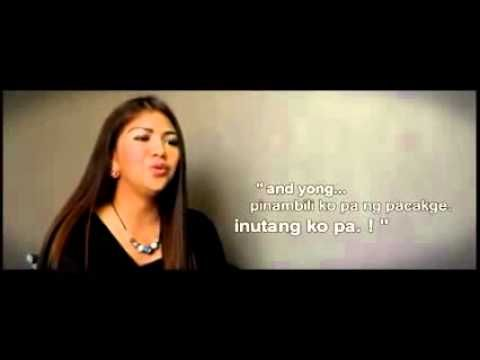 Dating OFW sa Hongkong ngayon successful na sa Pinas