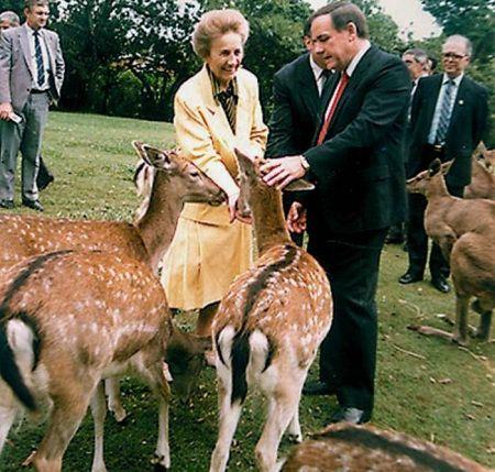 Nicolae Elena Ceausescu Australia
