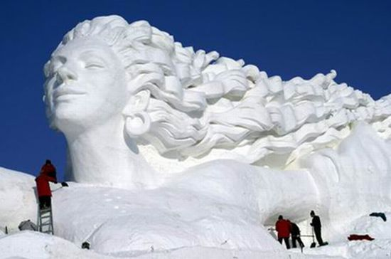 READ:  Harbin Ice and Snow Sculpture Festival: Snow-Day Inspiration