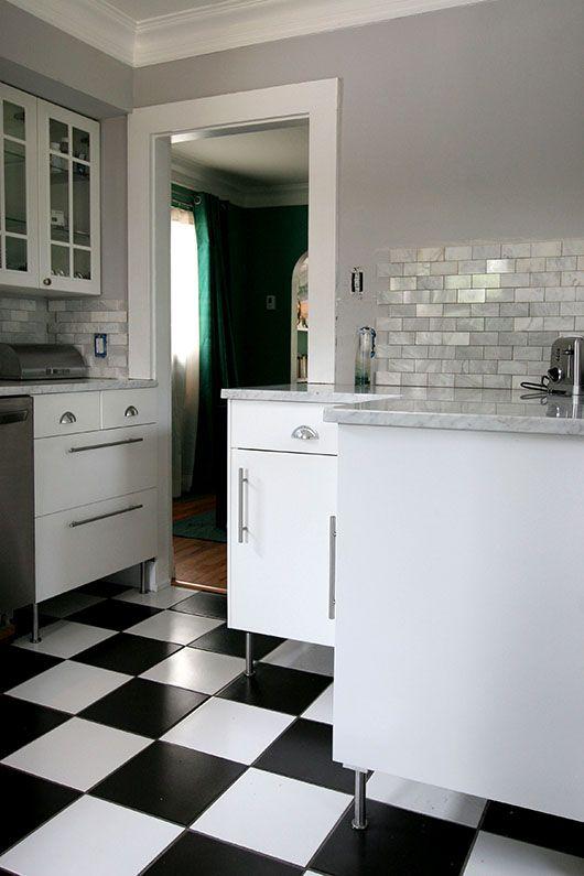 138 best tile backsplash images on pinterest | home, backsplash