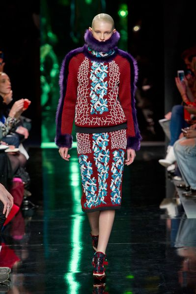 London FW FW 2014/15 – Peter Pilotto. See all fashion show on: http://www.bmmag.it/sfilate/london-fw-fw-201415-peter-pilotto/ #fall #winter #FW #catwalk #fashionshow #womansfashion #woman #fashion #style #look #collection #LondonFW #peterpilotto