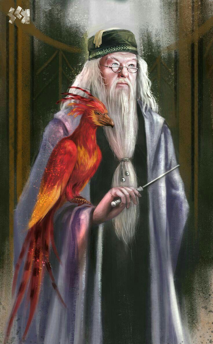 Harry potter acte
