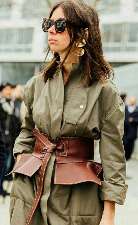 Natasha Goldenberg Paris Fashion Week 2017