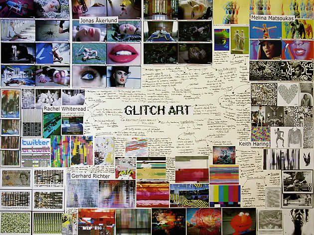 art moodboard sketchbook - Google Search