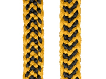 This is a rather nifty tool that let's you design your own kumihemo braids very easily! Enjoy :)