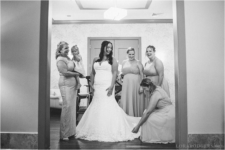 Noah's Event Venue Lake Mary Florida Wedding